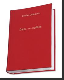 Dankopedilum Buch